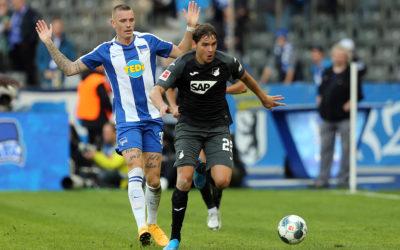 Herthaner im Fokus: Hertha BSC – TSG 1899 Hoffenheim