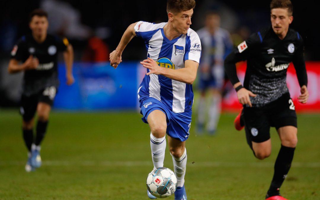 Herthaner im Fokus: Hertha BSC – Schalke 04
