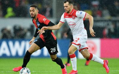 Herthaner im Fokus: Fortuna Düsseldorf – Hertha BSC