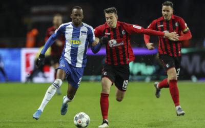 Herthaner im Fokus: Hertha BSC – SC Freiburg