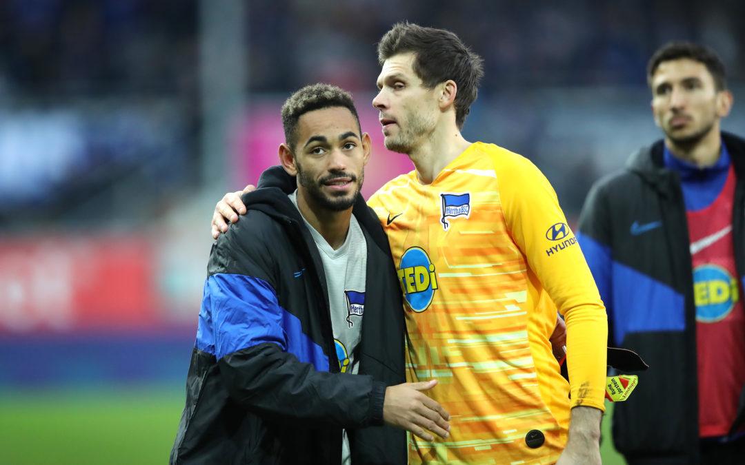 Herthaner im Fokus: SC Paderborn – Hertha BSC