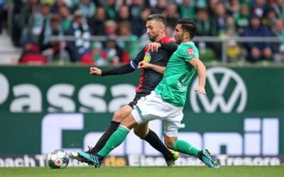 Herthaner im Fokus: SV Werder Bremen – Hertha BSC