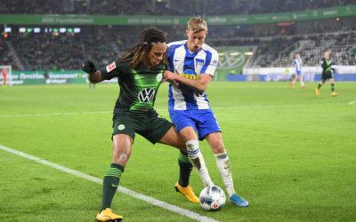 Herthaner im Fokus: VfL Wolfsburg – Hertha BSC