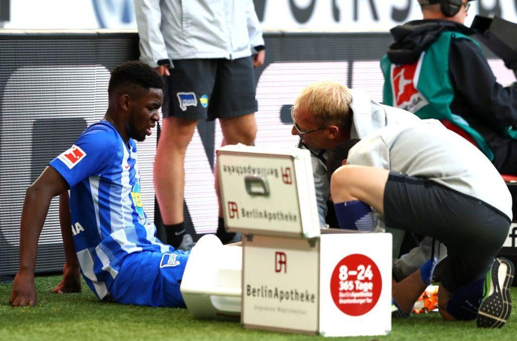 Wie der Körper die Karriere entscheidet – Hertha und die Fitness