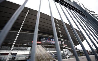 Zwei Länder, zwei Welten – Fußballende in Frankreich