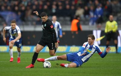 Herthaner im Fokus: Hertha BSC – SV Werder Bremen