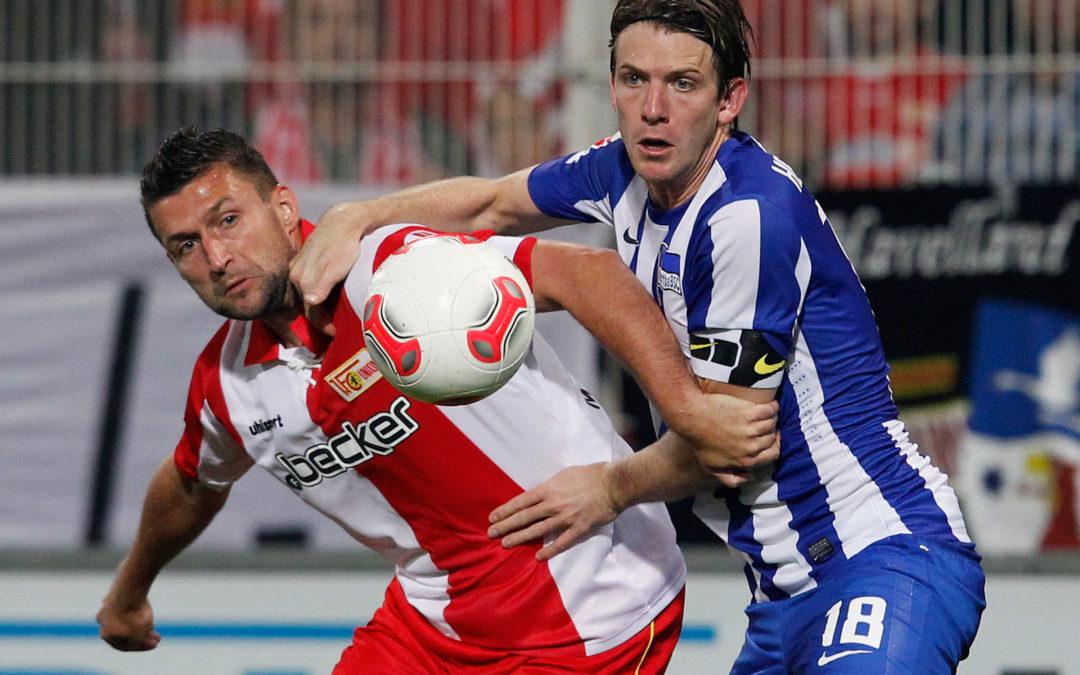 1. FC Union Berlin – Hertha BSC: Das etwas andere Derby